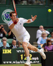Wimbledon In 3D