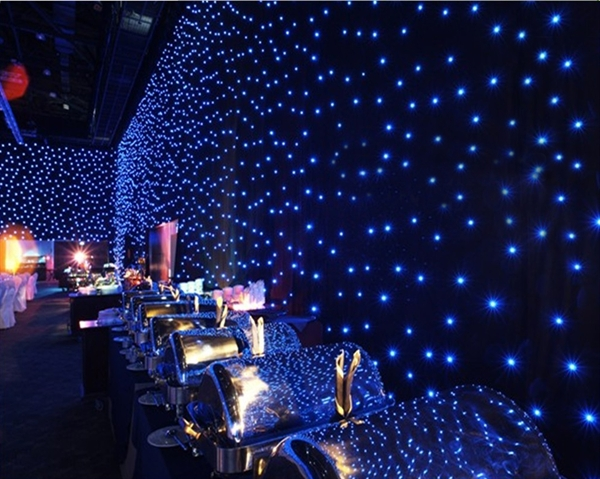Starcloth Amp Drapes Hire For Events Weddings Remote Av